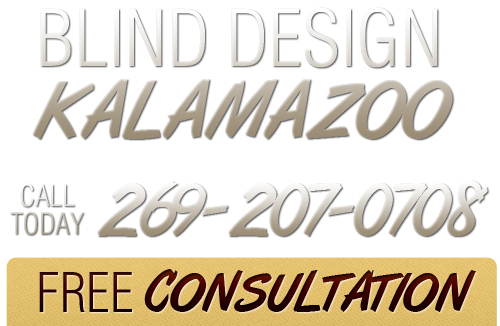 Blind Design Kalamazoo