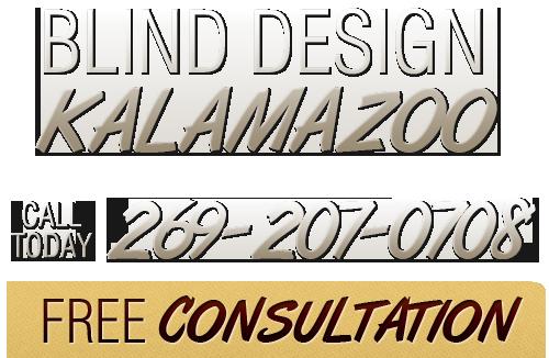 Blind Design Kalamazoo