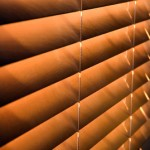 Kalamazoo wood blinds